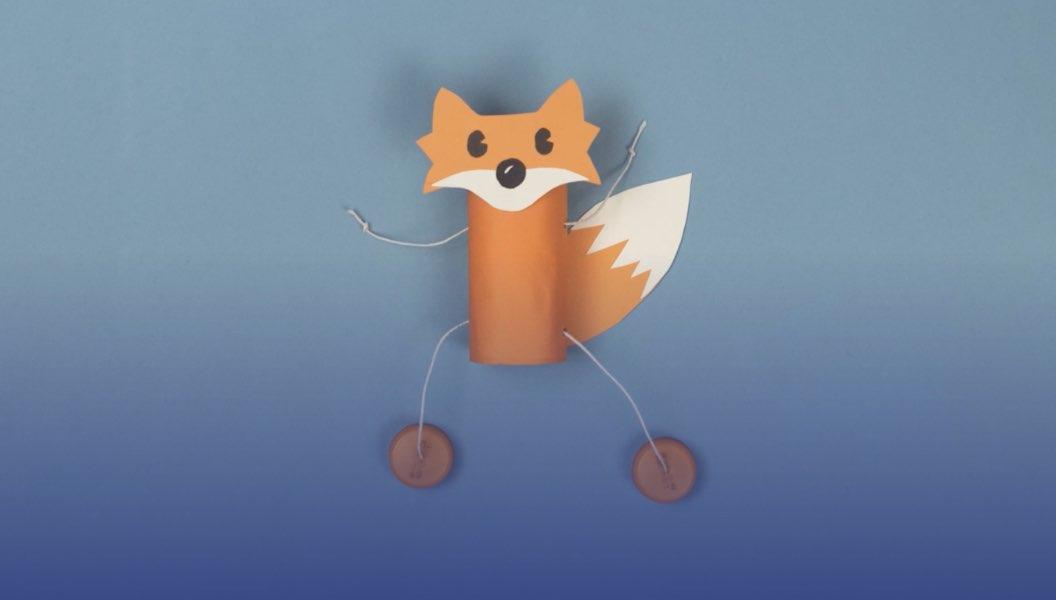 piccole creazioni Foxy