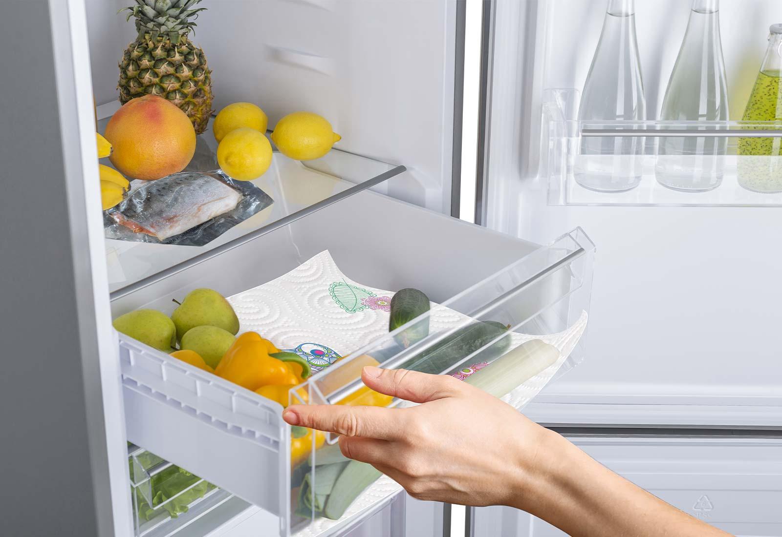 frigorifero perfetto ecco come organizzarlo