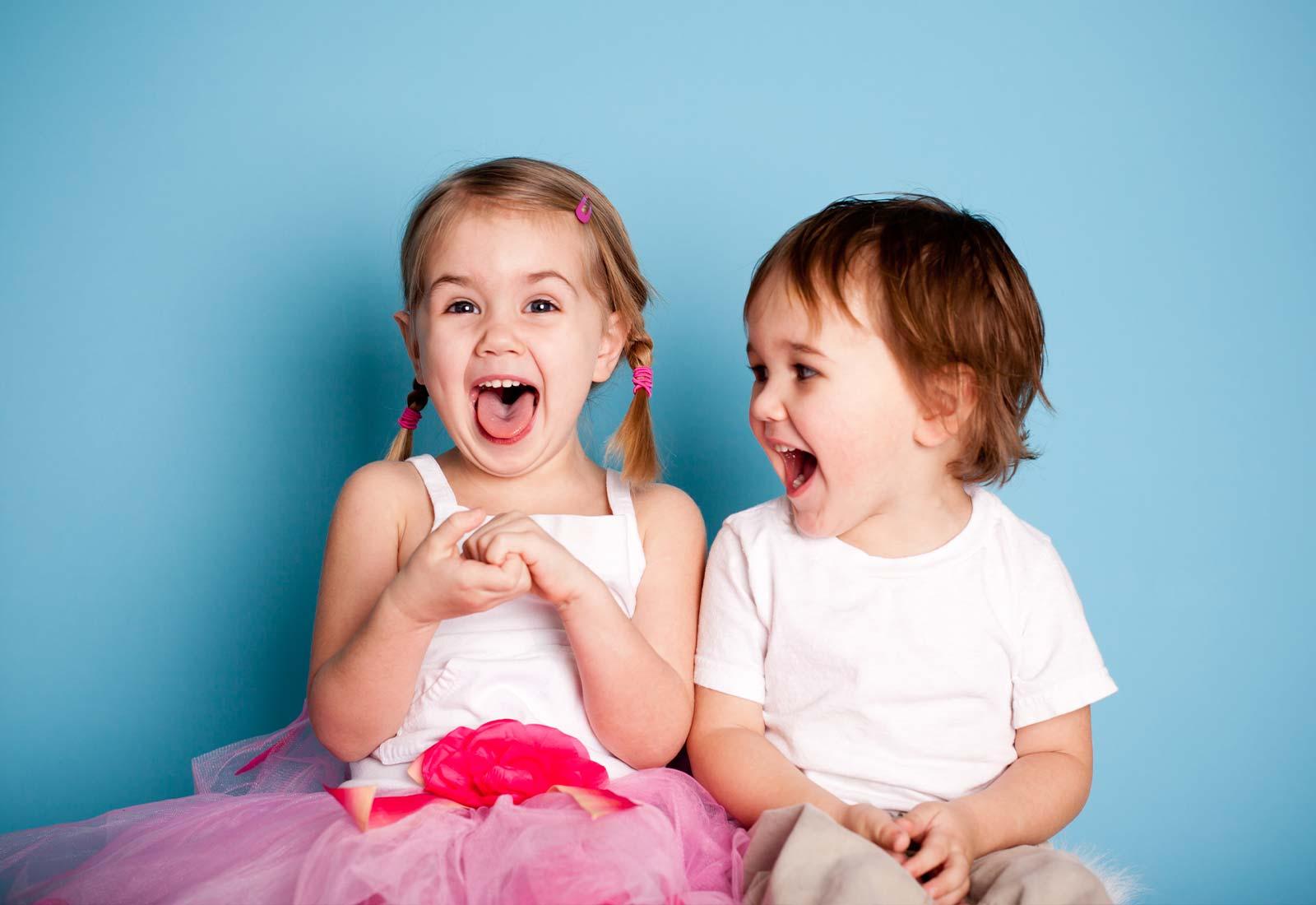 Bambini e carta igienica: come imparare a usarla