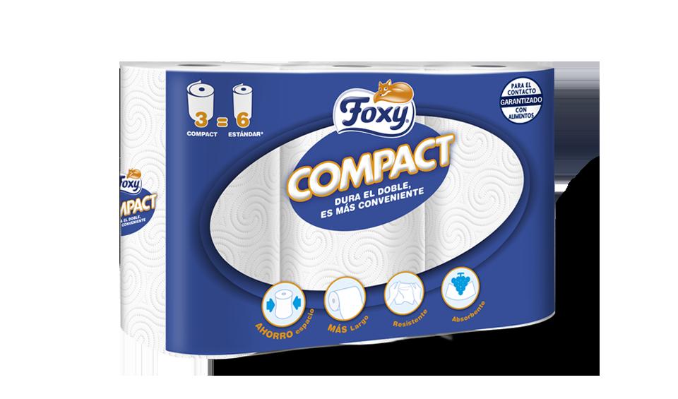 Foxy Compact Cocinas